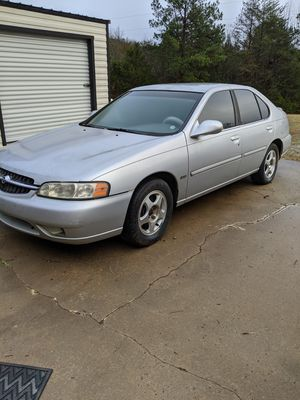2001 Nissan Altima for Sale in Greenville, SC
