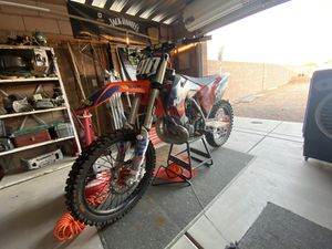 2014 ktm 250sx for Sale in Henderson, NV