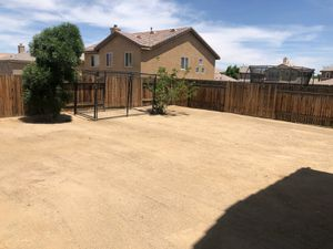 Yard Clean up, Tractor work, Maintenance for Sale in Hesperia, CA