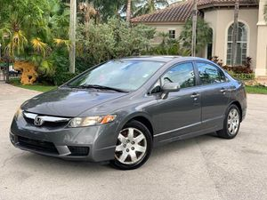 2011 Honda Civic Sdn for Sale in Pompano Beach, FL
