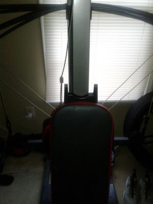 Weider cross bow home gym for Sale in Jonesboro, GA