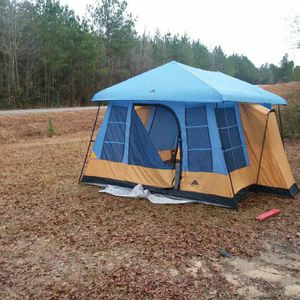Cabin tent for Sale in Laurel, MS