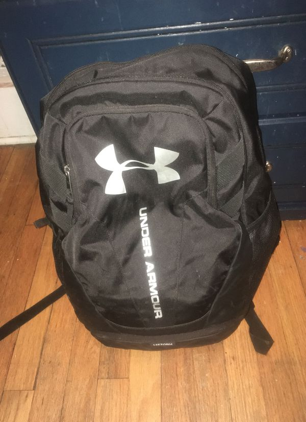 Under armour book bag