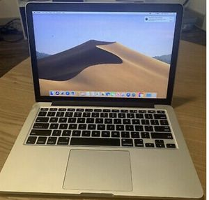 Apple Mac Book Laptop for Sale in West Jefferson, OH