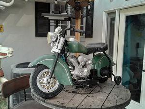 Indian mini bike (powee wheel) for Sale in Irwindale, CA