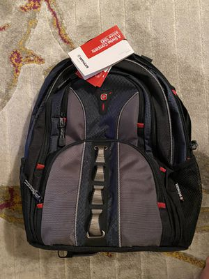 Wenger 16 inches laptop backpack for Sale in New York, NY