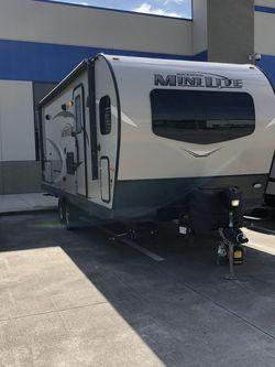 2020 Rockwood Mini-Lite 2506S Travel Trailer RV for Sale in Spring,  TX