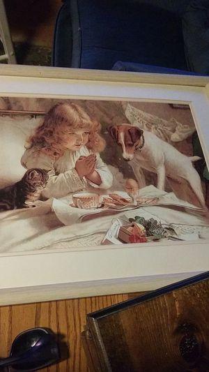 Art picture frame for Sale in Batsto, NJ