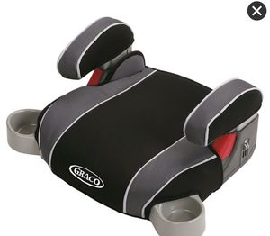 Graco TurboBooster Backless Booster Car Seat for Sale in San Diego, CA