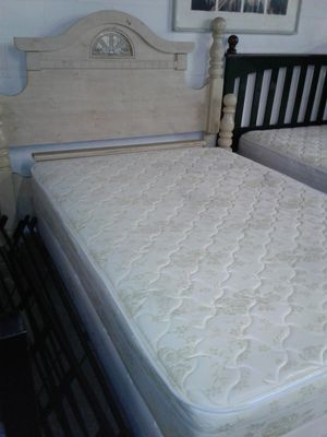 FULL SIZE BED!!! for Sale in NC, US
