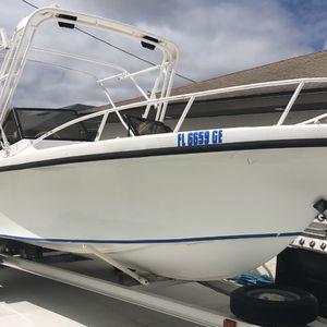 Boat answer for Sale in Cape Coral, FL