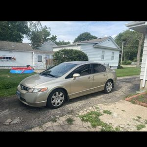2007 Honda Civic for Sale in Hampshire, IL