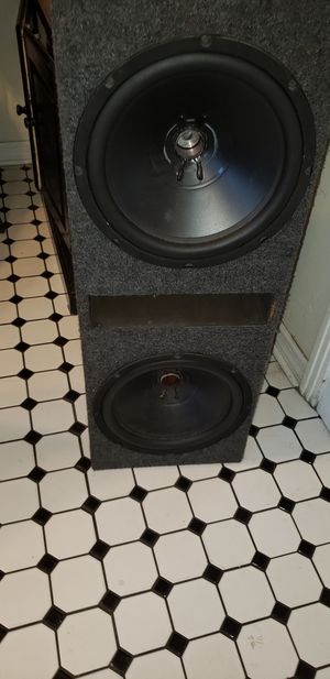 Car audio system for Sale in Tampa, FL