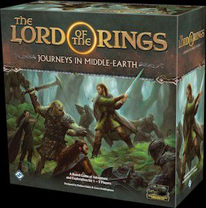 Lord of the rings board game for Sale in Beaverton, OR