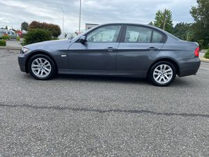 2006 bmw 325i clean tile no accidents for Sale in Kent, WA