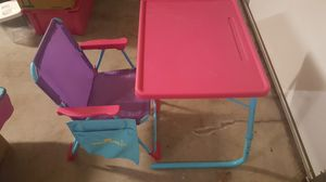 Table Mate 4 kids desk for Sale in Tacoma, WA