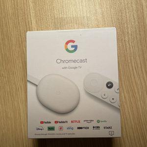 Google Chromecast for Sale in Elma, WA