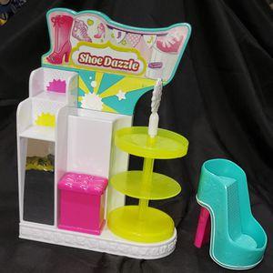 Shopkins shoe chair dazzle for Sale in Dallas, TX