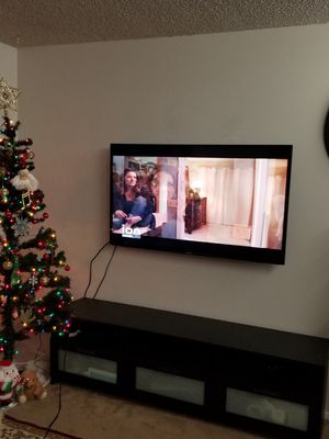 """Tv samsung 55"""" for Sale in Kent, WA"""
