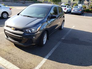 2018 chevy spark 22k miles for Sale in Tacoma, WA