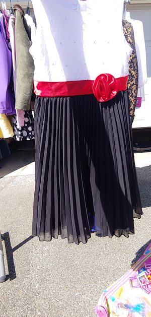 Girl dress for Sale in Kent, WA