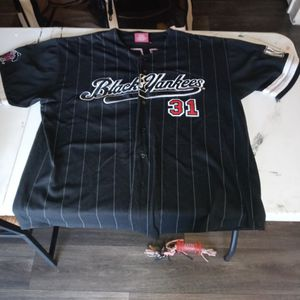 NLBM baseball jersey for Sale in Mesa, AZ
