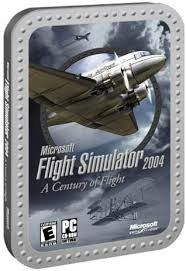 Microsoft Flight Simulator 2004 for Sale in Knoxville, TN