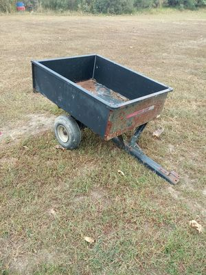 Tractor wagon for Sale in Cedarville, NJ