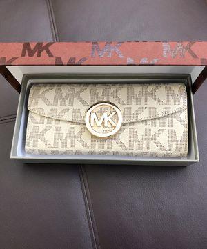 Designer wallet for Sale in Bartlett, IL