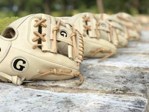 Grace Glove Company - Baseball Gloves - Professional Kip Leather for Sale in Issaquah, WA