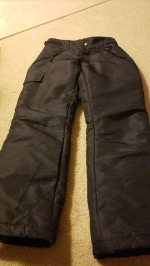 Snow Pants, size 7/8 for Sale in Alexandria, VA