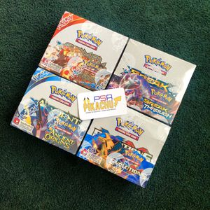 Pokemon Sealed XY booster Boxes ! for Sale in Henderson, NV