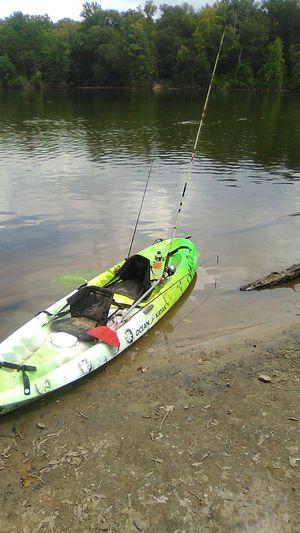 Malibu2 Ocean Kayak for Sale in Mount Holly, NC