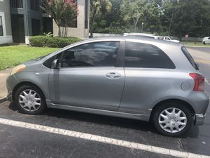 2008 Toyota Yaris for Sale in Orlando, FL