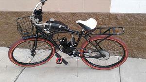 Motorized beach cruiser bike. for Sale in Philadelphia, PA