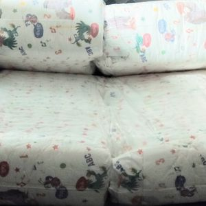Size 3 80 Diapers for Sale in Riverside, CA