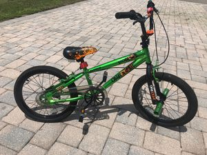 Kids Pro 18 FS Bike for Sale in Bartow, FL