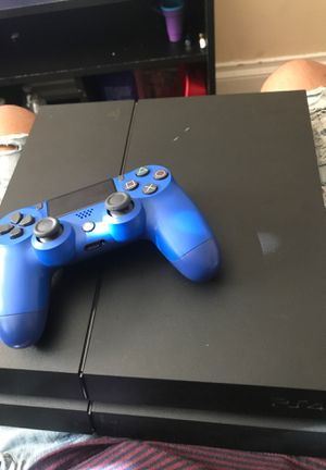 Ps4 for Sale in Monterey Park, CA