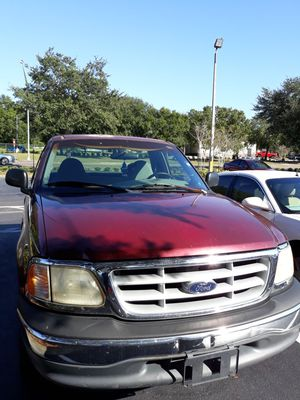 1999 Ford F150 for Sale in Lakeland, FL