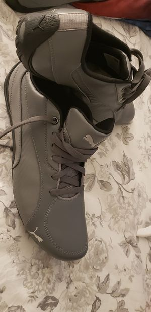 Men puma shoes for Sale in Walnut Creek, CA