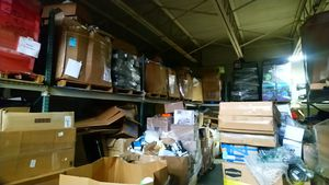 Warehouse clearance, going out of business everything must go for Sale in Riverview, MI