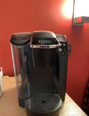 Keurig Coffee Maker black for Sale in Kirkland, WA