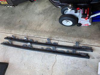 Jeep Gladiator Mojave OEM Rock Rails-Sliders for Sale in Los Angeles,  CA