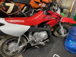 2018 Honda 50 for Sale in Calabasas, CA
