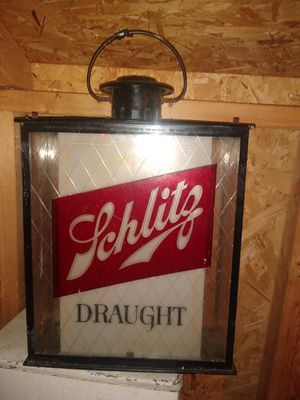 Lighted beer sign for Sale in Louisville, TN