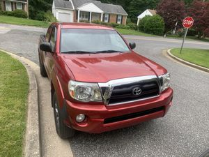 Toyota Tacoma for Sale in Washington, DC