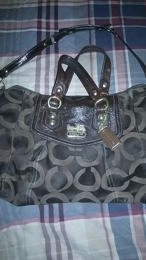 Coach Bag for Sale in Parsons, KS