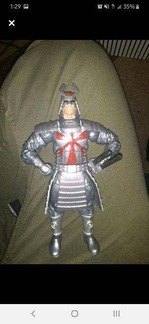 Silver samurai for Sale in Covina, CA