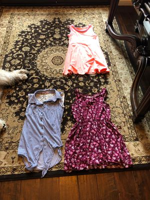 Girls kids clothing 14/16 for Sale in Poway, CA