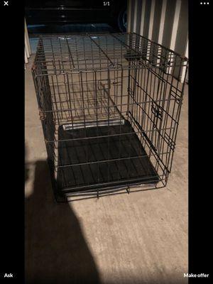 Dog cage for Sale in Stockton, CA